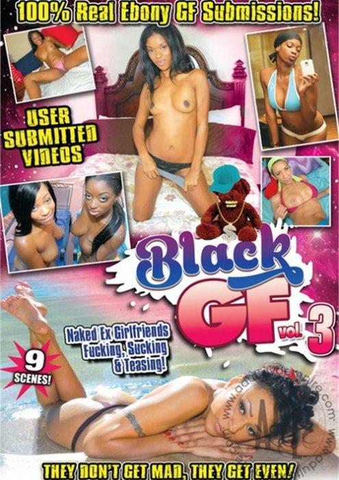 Black gf video