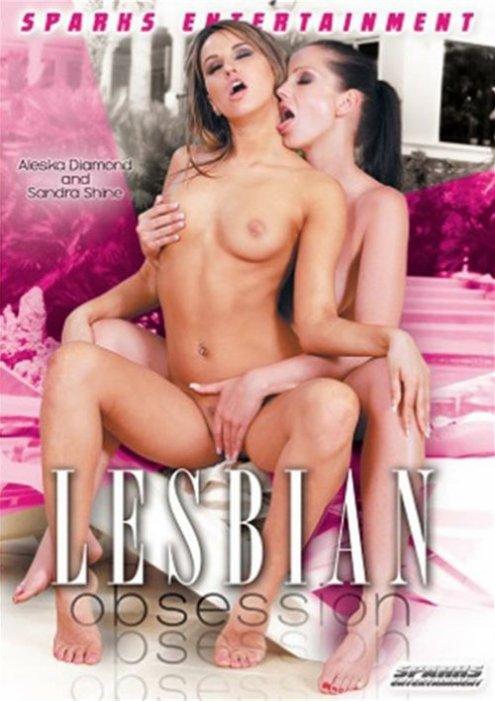 Lesbian Obsession