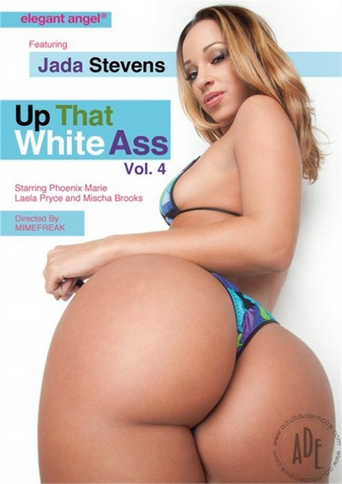 Up That White Ass 4