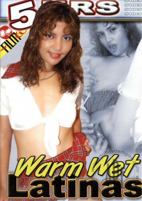 Warm Wet Latinas
