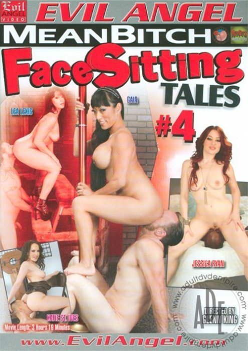 Face Sitting Tales #4