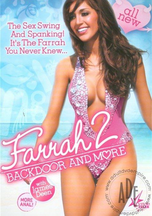 Farrah 2: Backdoor And More