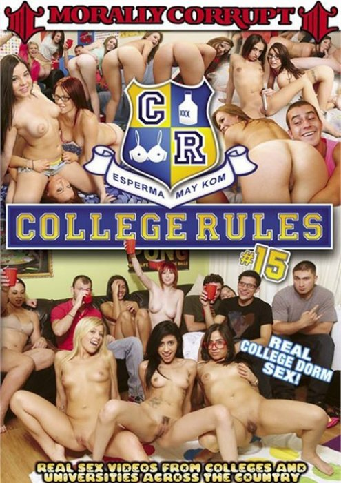 College Rules #15 streaming video at Jules Jordan Store with ...