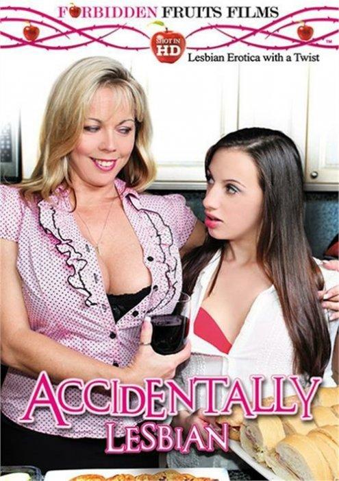 Accidentally Lesbian