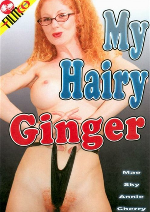 My Hairy Ginger
