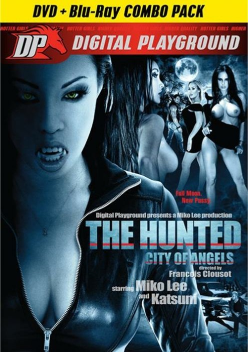 Hunted: City Of Angels, The