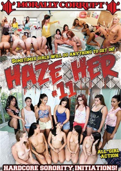 Her porn haze Free Haze