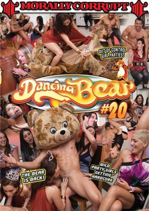 Dancing bear store-3274