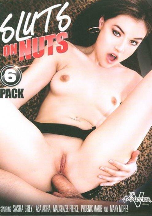 sluts packing nuts