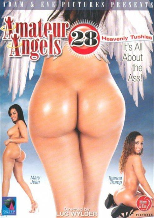 Amateur Angels 28