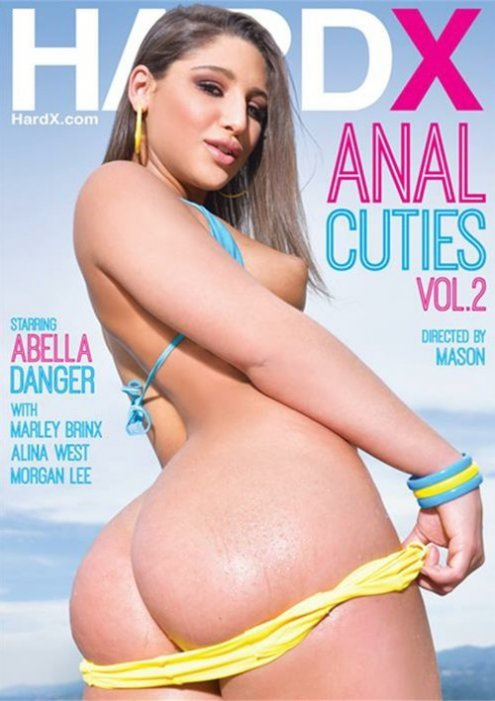 Anal Cuties Vol. 2