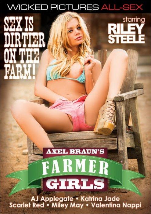 Axel Braun's Farmer Girls