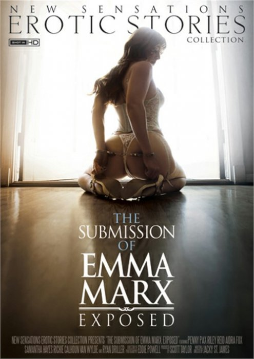 Submission Of Emma Marx, The: Exposed