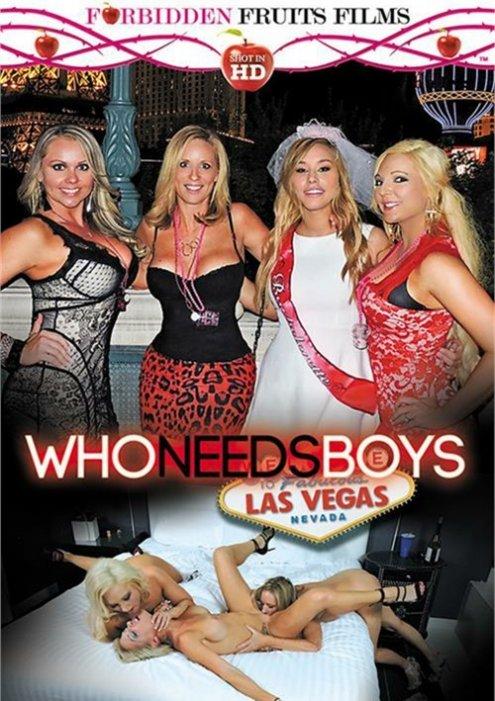 Who Needs Boys Las Vegas