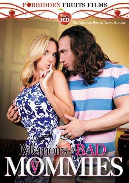 Memoirs Of Bad Mommies V