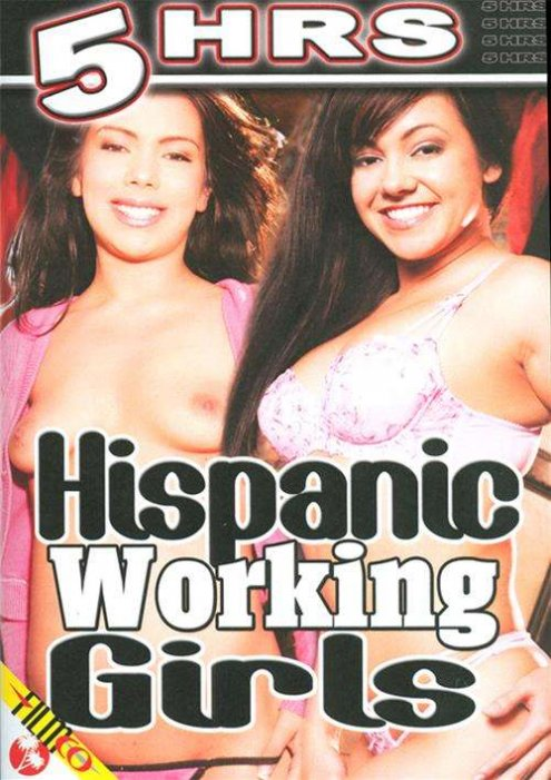 Hispanic Working Girls