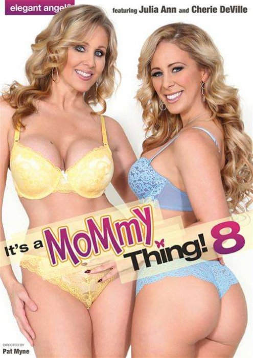 It's A Mommy Thing 8