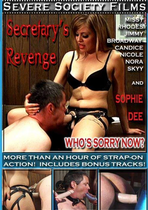 Secretary's Revenge