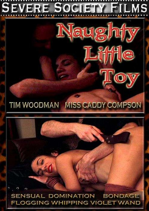 Naughty Little Toy