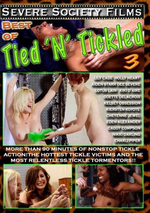 Very Best Of Tied N Tickled 3, The