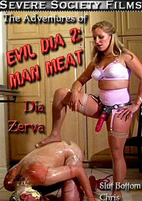 Adventures Of Evil Dia 2, The