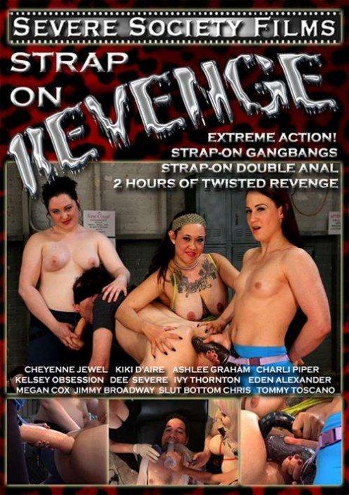 Strap On Revenge
