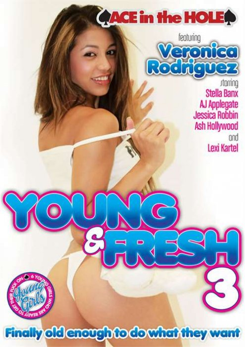 Young & Fresh 3 streaming video at Filthy POV with free ...