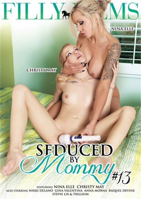 Seduced By Mommy #13