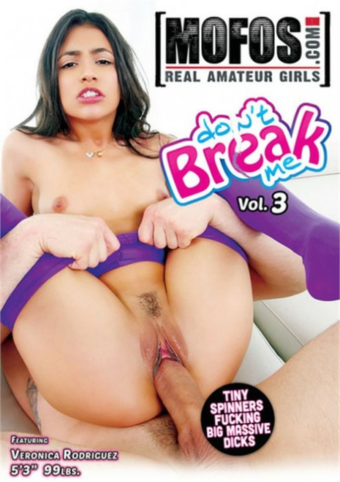 Don't Break Me Vol. 3