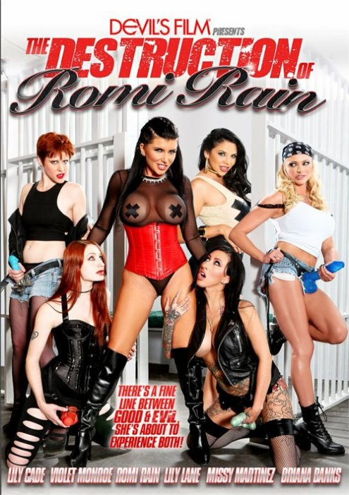 Destruction Of Romi Rain, The