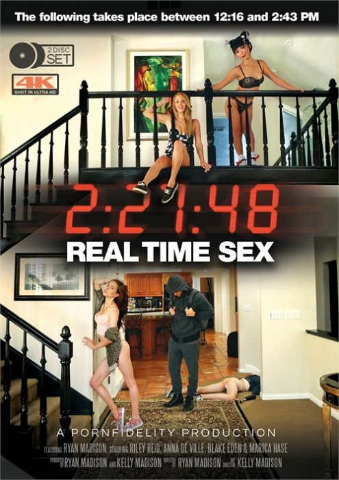 2:27:48 Real Time Sex