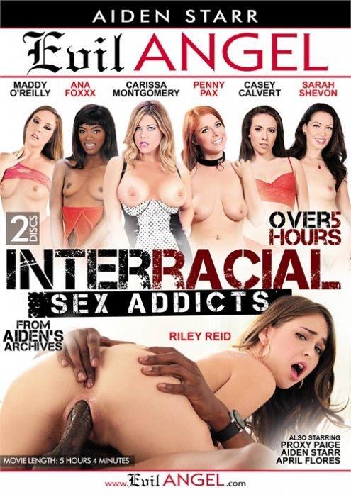 Interracial Sex Addicts