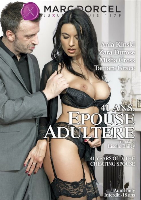 41 Years Old, The Cheating Spouse (French)