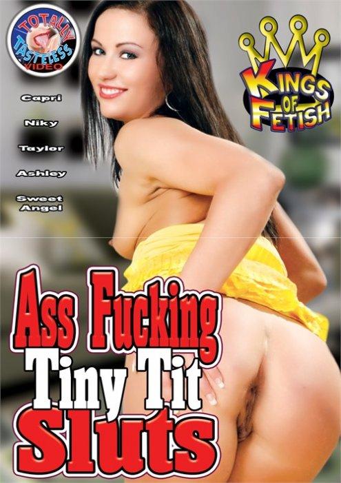 Ass Fucking Tiny Tit Sluts