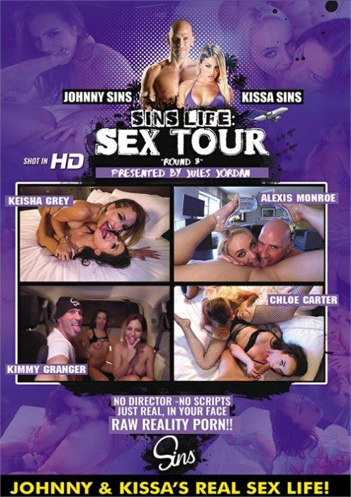 Sins Life: Sex Tour Round 3