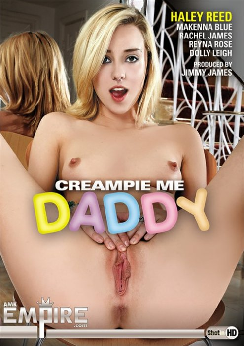 Creampie Me Daddy