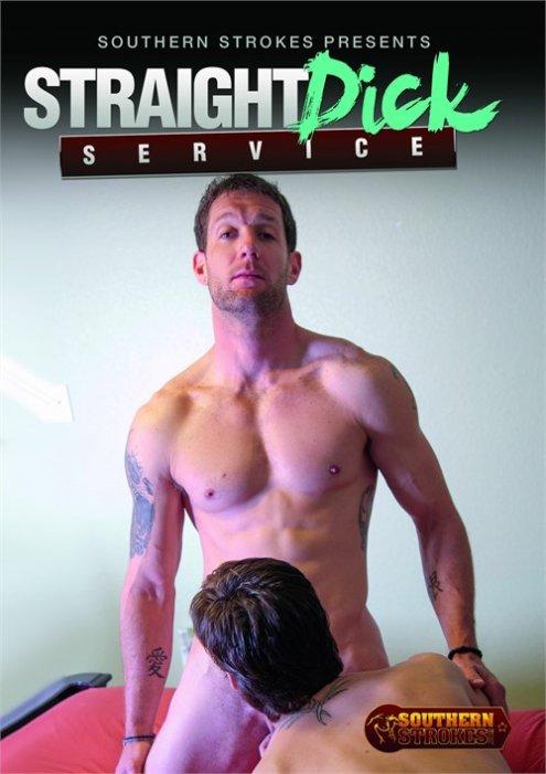 Straight Dick Service