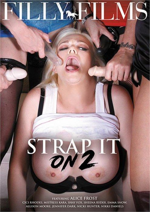 Strap It On 2