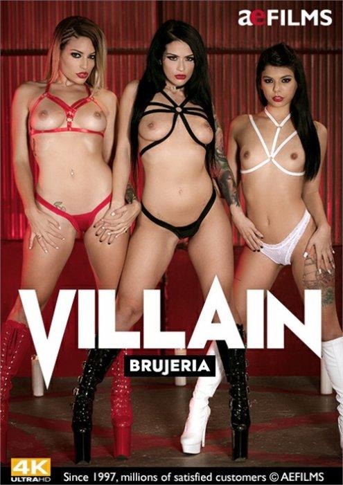 Villain: Brujeria