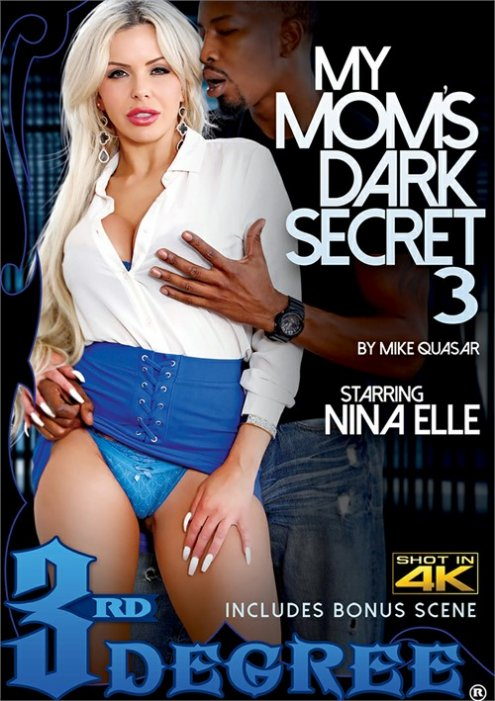 My Mom's Dark Secret 3