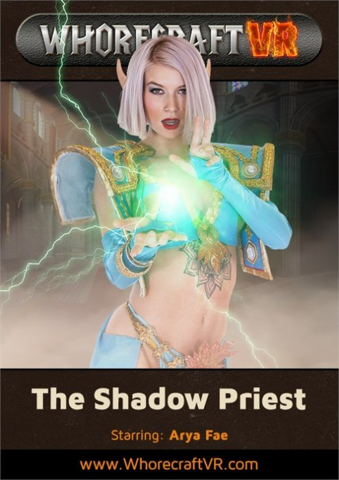 The Shadow Priest