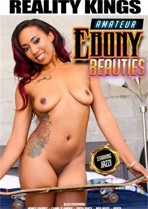 Amateur Ebony Beauties