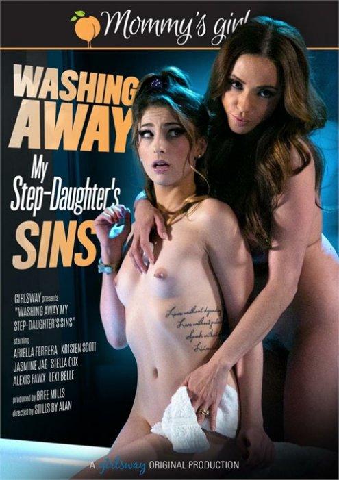 Washing Away My Step-Daughter's Sins