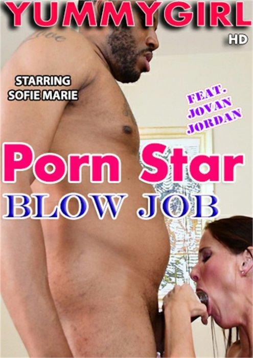 Porn Star Blowjob: Jovan Jordan