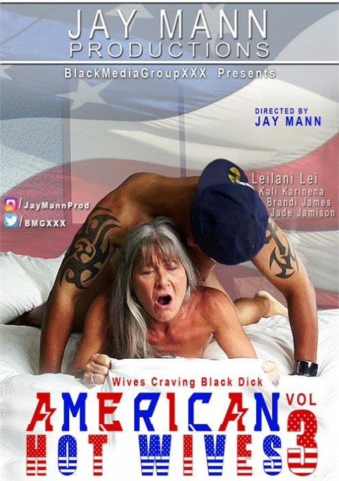 American Hotwives Volume 3