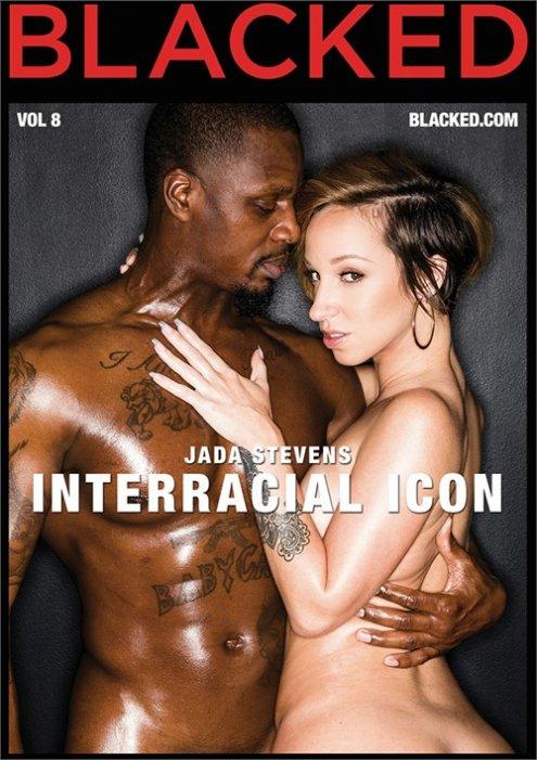Interracial Icon Vol. 8