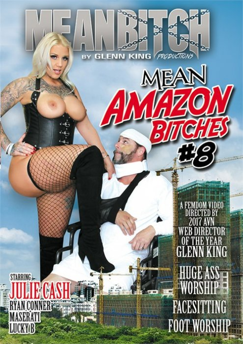 Mean Amazon Bitches 8