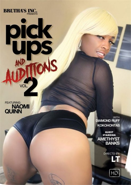 Pick Ups And Auditions Vol. 2