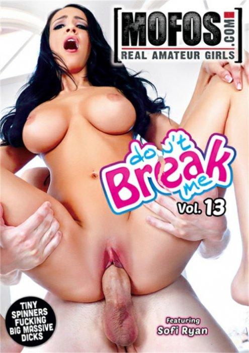 Don't Break Me Vol. 13