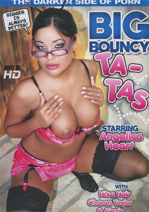 Big Bouncy Ta-Tas